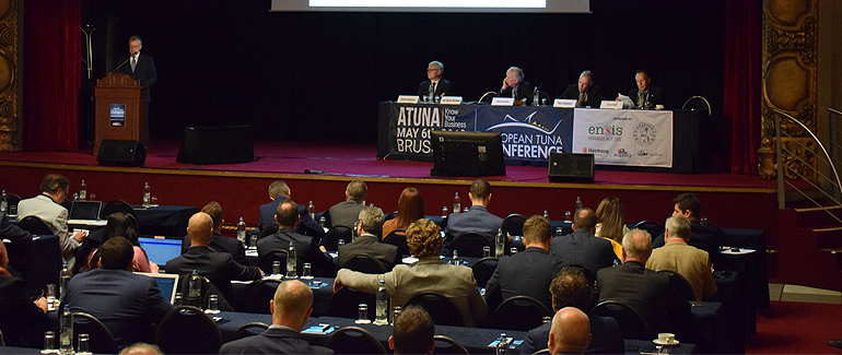 European Tuna Conference 2019 Opens With A Bang | Pages